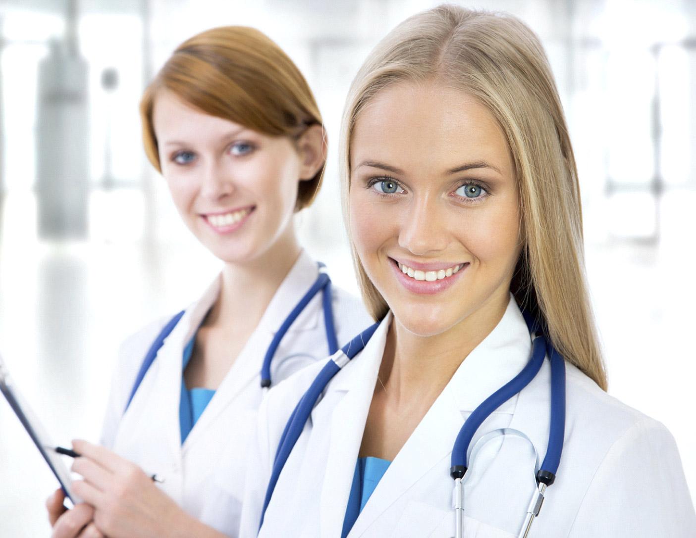 Médicos de la Clínica E.M.E.C.E en Mallorca